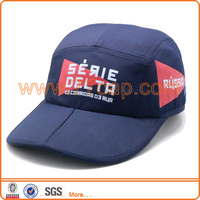 High quality customized foldable hat polyester waterproof hat sports cap