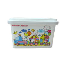 best selling 200g Animal shaped cracker biscuit