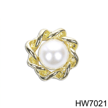 Brooch Jewelry with Alloy for Wedding Invitation Brooch