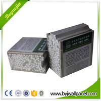 Factory Wholesale Insulation Board FRP EPS Sandwich Panel