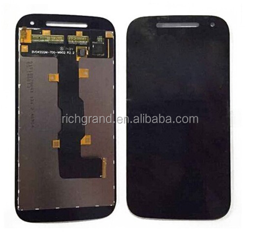 LCD Display Touch Screen Digitizer Assembly For Motorola E2 XT1524 XT1526