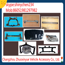 Korean spare parts for hyundai cars from jiangsu direct factory changzhou zhuoxinyue