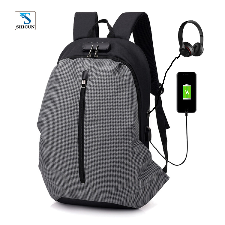 wholesale best selling products 2018 in usa laptop <strong>school</strong> blank anti theft backpacks