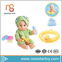 Alibaba best sellers 12 inch full body silicone baby dolls for sale 2016