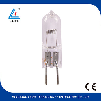 Match far light source halogen tungsten lamp instrument lamp 24V 300W G6.35 W013