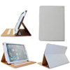 10 inch universal protective PU tablet smart cover for ipad5