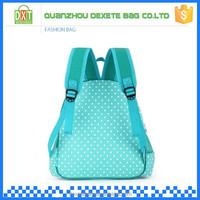 Popular and durable kids target school bags