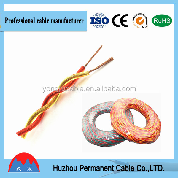PVC insulated1.5mm 2.5mm 4mm multicab TPS Twin and Earth Flat copper wire cable price,China Manufacture,low voltage power cable