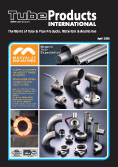 Tube Products INTERNATIONAL magazine