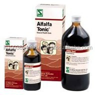 Schwabe Homeopathy Alfalfa Tonic for General - 100ml