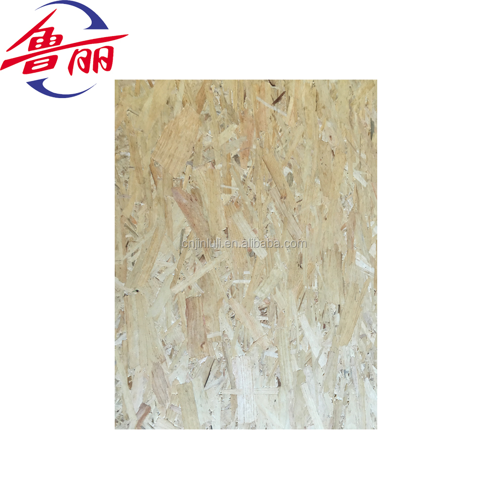 marine water-proof OSB oriented strand board