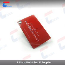 Hot Selling RFID End Products IC Pay Smart Card