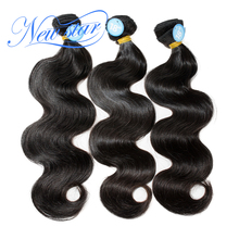 New Star wholesale 8a grade virgin mink brazilian hair weavon, 100% human hair weave, wholesale original brazilian human hair
