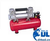 Auto parts portable air conditioner car compressor