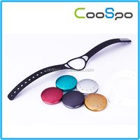 Coospo IOS And Android 3D Pedometer Waterproof Pedometer Watch