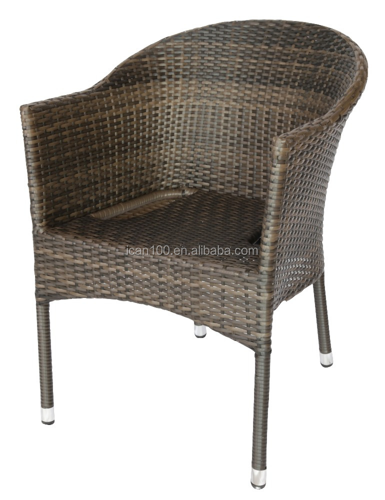 2016 wholesale hotel restaurant furniture rattan dining for Cheap cafe furniture