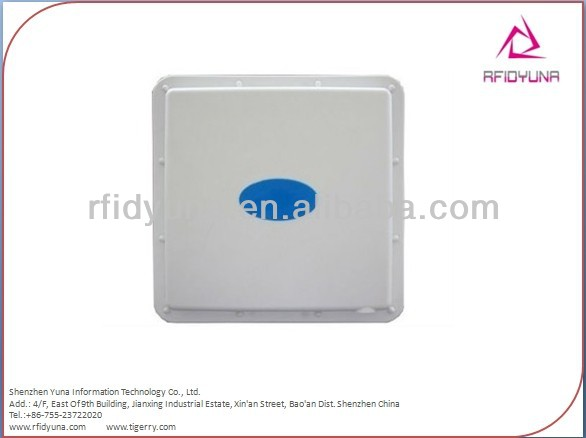 200m 2.45GHz Active RFID Reader for School Attendance System