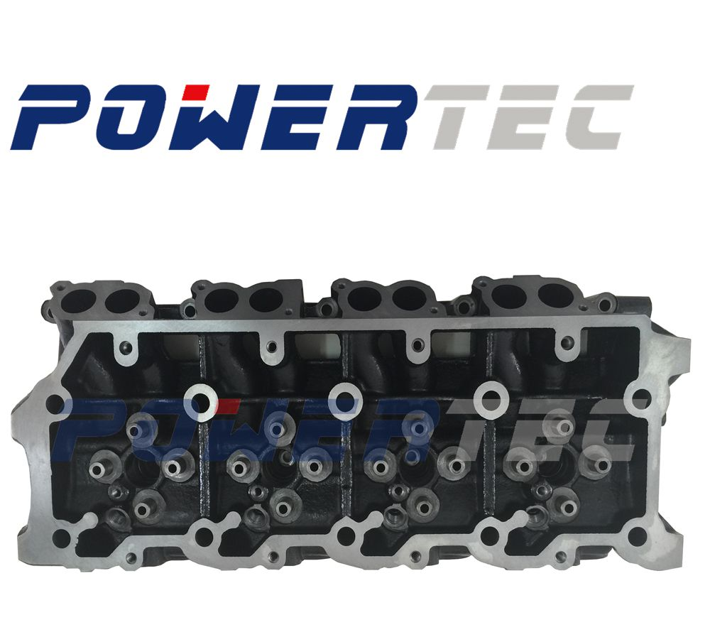 Good Quality 6.0 L Engine Cylinder Head for Ford