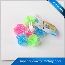 PP cheap shopping mesh vegetable plastic bags