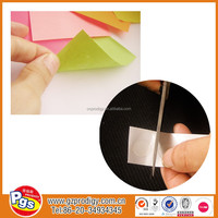 Hot sale self adhesive round double sided melt sticky dots