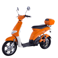 2016 New Fashion Style City Motorbike