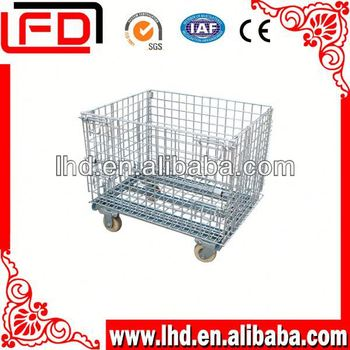 popular Stackable Wire Cage