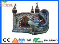 PVC Inflatable Dargon Male Sex Toys Pictures/Inflatable Bounce House