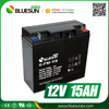 Bluesun 12v 15ah rechargeable lead acid battery charger for toy car