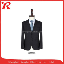 Customized Cheap price custom Discount made to measure business suit for men