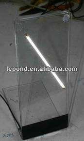 1.1mm*100*100mm Conductive ITO Glass /FTO glass for Laboratory Use