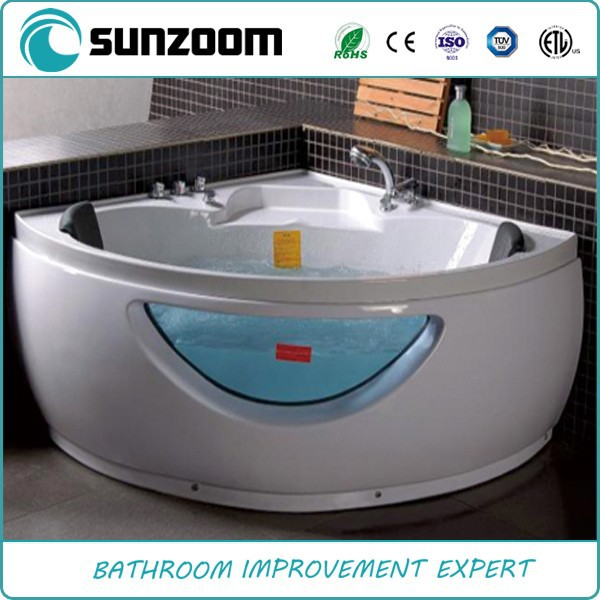 2015 China supplier SUNZOOM Plastic bathtub cover