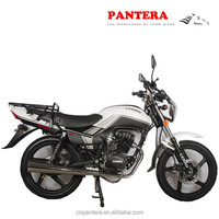 PT110-C90 Chongqing New Style Gas Powered Mini 200cc Street Motorcycle
