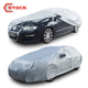 Car Body Cover Fabric Waterproof Umbrella Car Cover