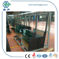 hot sale commercial building low e insulated glass for window room