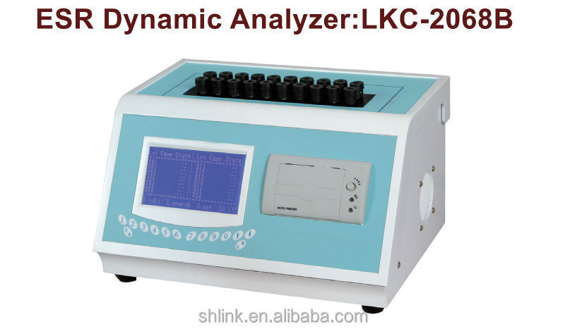 Multi-function factory price Lab ESR Dynamic LKC-2068B Analyzer