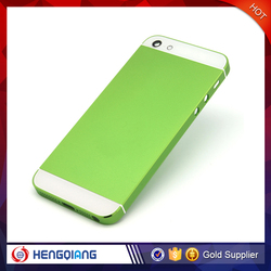 DHL shipping !!! Best seller back cover for iPhone 5 , back housing for iPhone 5 mobile phone cover replacement