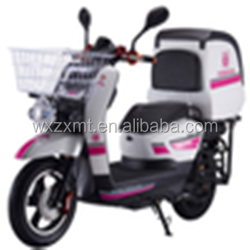 DELIVERY SCOOTER/CARGO SCOOTER