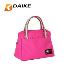 Wholesale China fashion lunch bag women for high quality