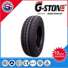 Made in China 215 55 16 container new tires