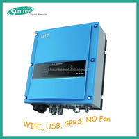 Micro Solar Panels Grid Tie Electric Inverter 5KW Three Phase in Water Pump