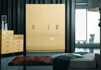 Hot sale Low Price Factory Products fancy wardrobe frosted glass sliding closet doors