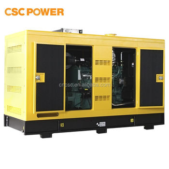 Lowest price high quality !50kw weifang electricity power supply