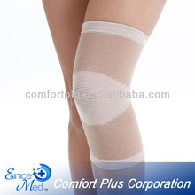 Spandex Knit sleeve knee support