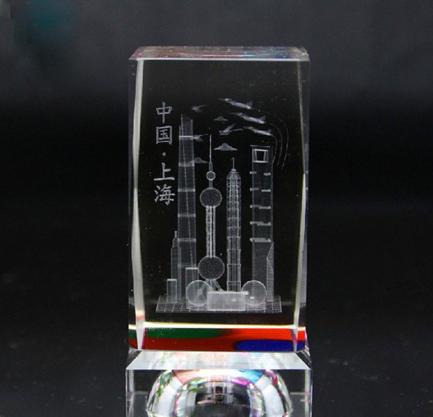clear wholesale souvenirs crystal cube 3d laser ,crystal wedding gift 3d laser engraved crystal cube