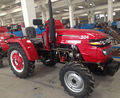 WEITUO Brand from WEIFANG Hot sale tractor 2 or 4wd / farm tractor / mini tractor