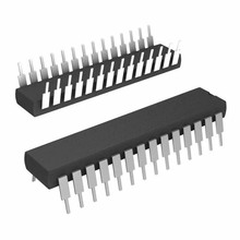 Shenzhen Electronic component AVR ATmega Microcontroller IC ATMEGA328P-PU