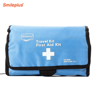 Durable And Portable First Aid Kit