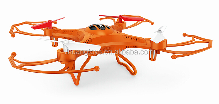 LH-X13 2.4G 4CH 6Axis Gyro RC Drone Quadcopter DIY