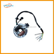 50cc 70cc 90cc 110cc 125cc ATVs, Go Karts, Dirt Bikes 2-Coil Full-Wave magneto stator for 50cc scooter