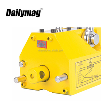600KG PML-6 hand Automatic permanent magnetic lifter made in china